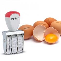 Kit enceur dateur pour œufs