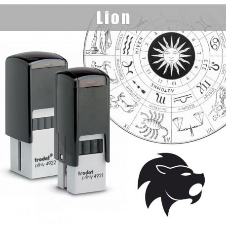 Signe du zodiaque : Lion