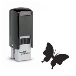 """Tampon encreur Trodat Printy 4921 """"papillon"""""""
