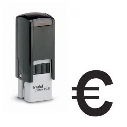 "Tampon encreur Trodat Printy 4921 ""euro"""