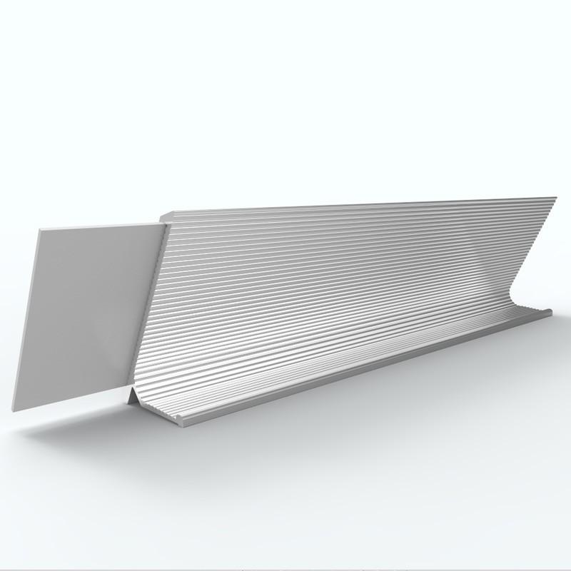 plaque grav e gris chevalet de bureau. Black Bedroom Furniture Sets. Home Design Ideas