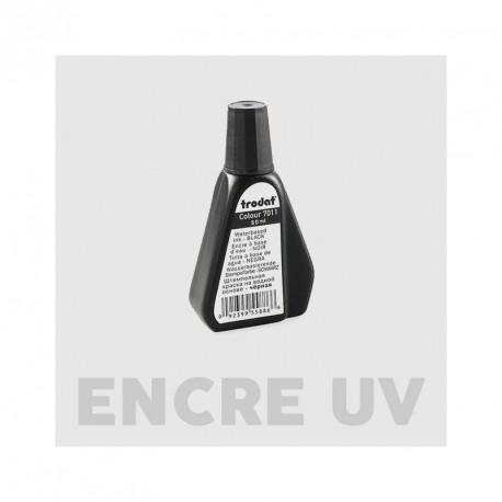 Pipette encre UV - 50ml