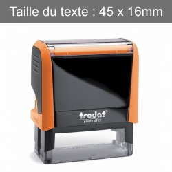 Tampon Printy Trodat 4912