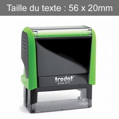 Tampon Printy Trodat 4913