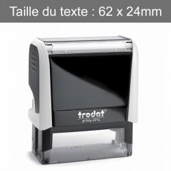 Tampon Printy Trodat 4914