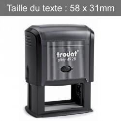 Tampon Trodat 4928