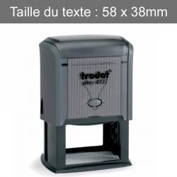 Tampon Encreur Trodat 4927