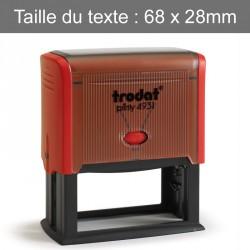 Tampon Trodat 4931