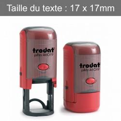 Tampon Encreur Trodat 46019