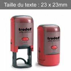 Tampon Encreur Trodat 46025