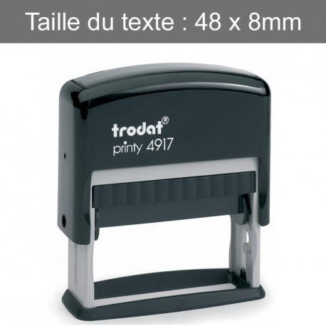 Tampon Trodat 4917