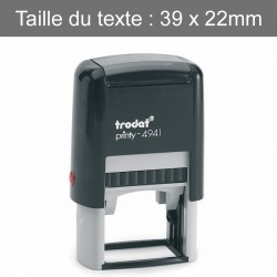 Tampon Trodat 4941
