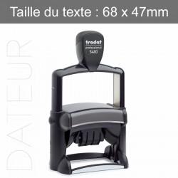 Tampon Trodat 5480