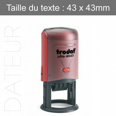 Tampon Trodat 46145