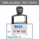 Tampon dateur Trodat Professional 5460L21