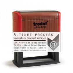 Tampon Trodat Printy 4931