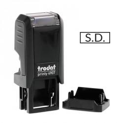 Mini-tampon Trodat Printy 4907