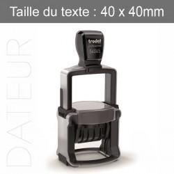 Tampon dateur Trodat 54045
